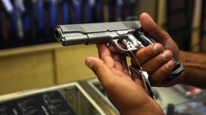 After Liberals shut down Missouri's puppy mills, impromptu gun sales offer economic relief for citizens.