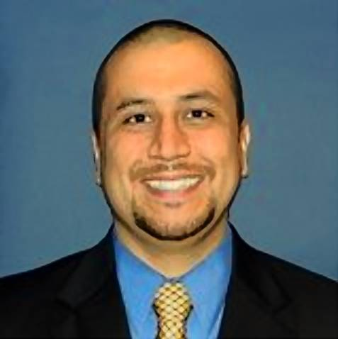 Neighborhood Watch Volunteer George Zimmerman