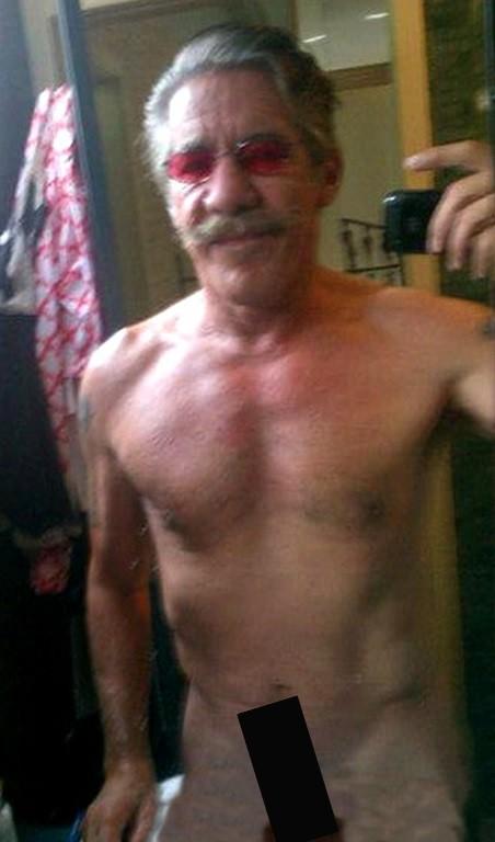 Bette Midler: Geraldo Rivera drugged & groped me /