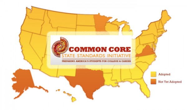Common Core Has Outraged Americans in Every State
