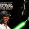 Michelle Obama Star Wars Episode 7