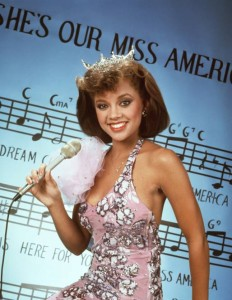 Vanessa Williams became a disgraced Miss America after showing off her Tribal body in Penthouse in ways that even National Geographic wouldn't allow.