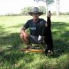 Feral Cat Hunt 1