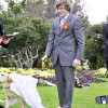 Man Marries Dog in California