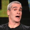 Henry Rollins Commits Suicide