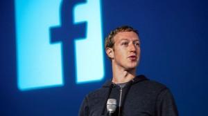 Mark Zuckerberg, Founded Facebook
