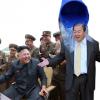 Kim Jong-un ice bucket challenge
