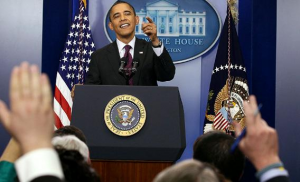 Obama raising the minimum drinking age to 24