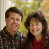 """Jim Bob & Michelle Duggar"" by Jim Bob Duggar - Email from Jim Bob Duggar. Licensed under Creative Commons Attribution 3.0 via Wikimedia Commons - http://commons.wikimedia.org/wiki/File:Jim_Bob_%26_Michelle_Duggar.jpg#mediaviewer/File:Jim_Bob_%26_Michelle_Duggar.jpg"