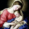 Mary & Jesus Feature Image CC