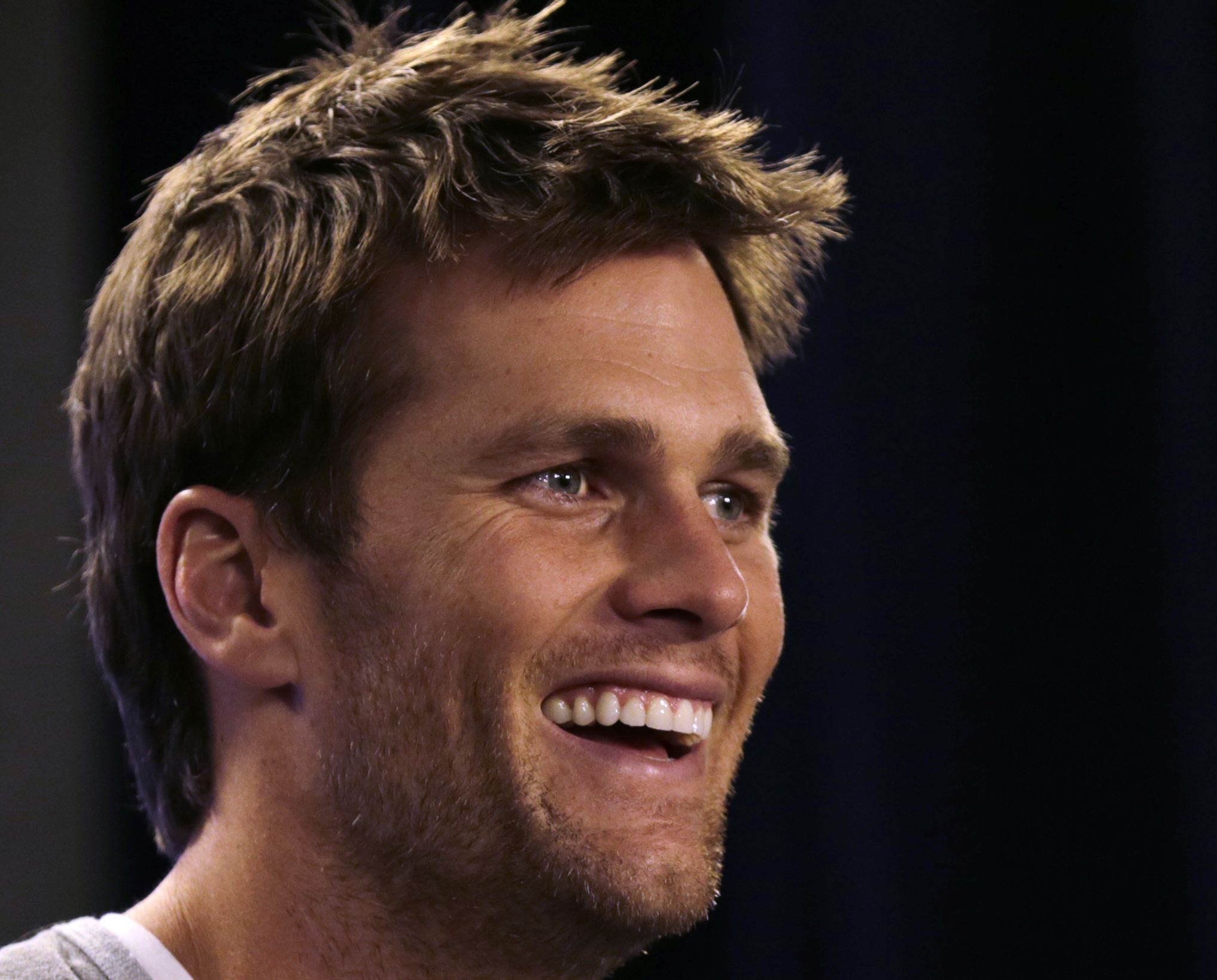 Tom Brady Hair Style by stevesalt.us