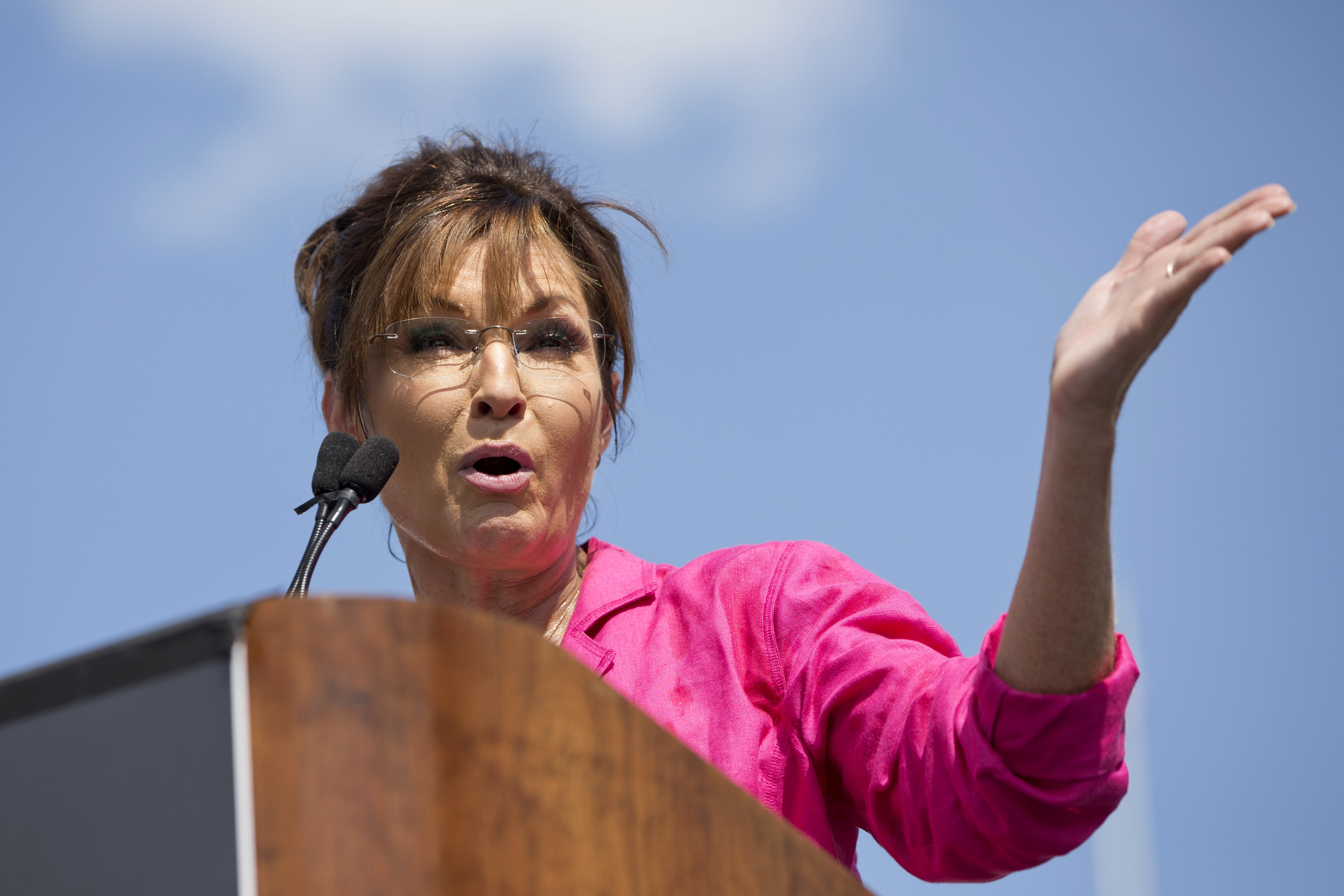 sarah palin wants arabic numerals banned from america's schools