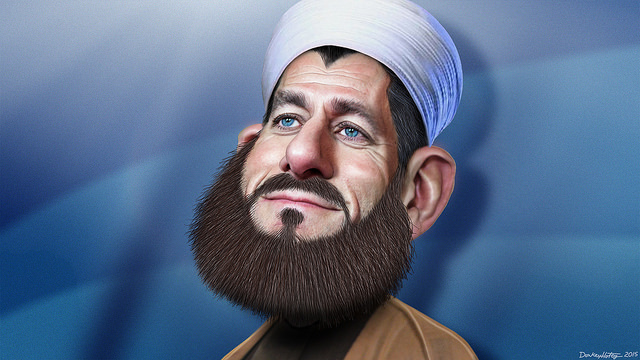 Paul Ryan Beard Trim jobs? paul ryan's beard tests positive for ...
