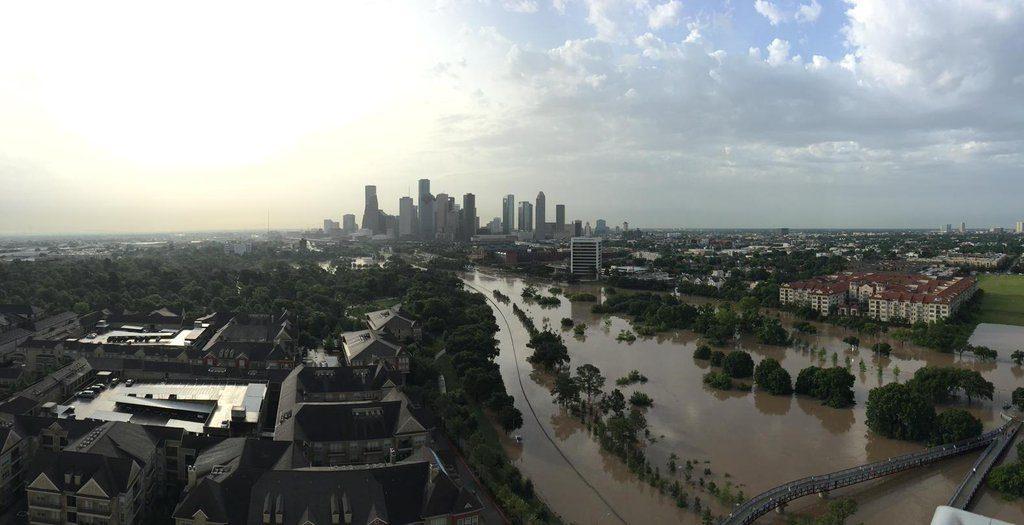 HoustonFlood