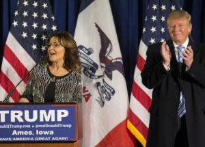Palin-Trump
